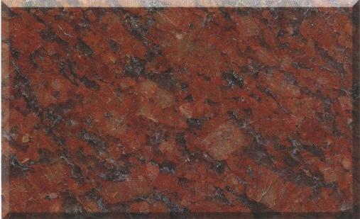 印度红(大花)IMPERIAL-RED-(BIG)