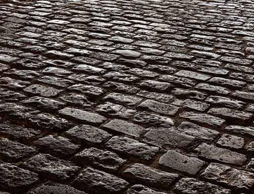 青石路沿石石材